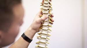 BACK pain stats are shocking in the UK                               As AHP Osteopaths, we are here to help you : Work, Rest & Play Better!