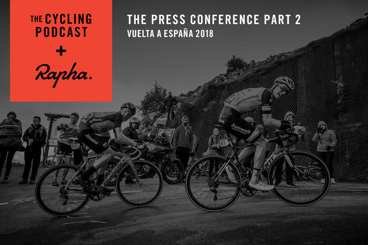 126: The Press Conference - Part 2