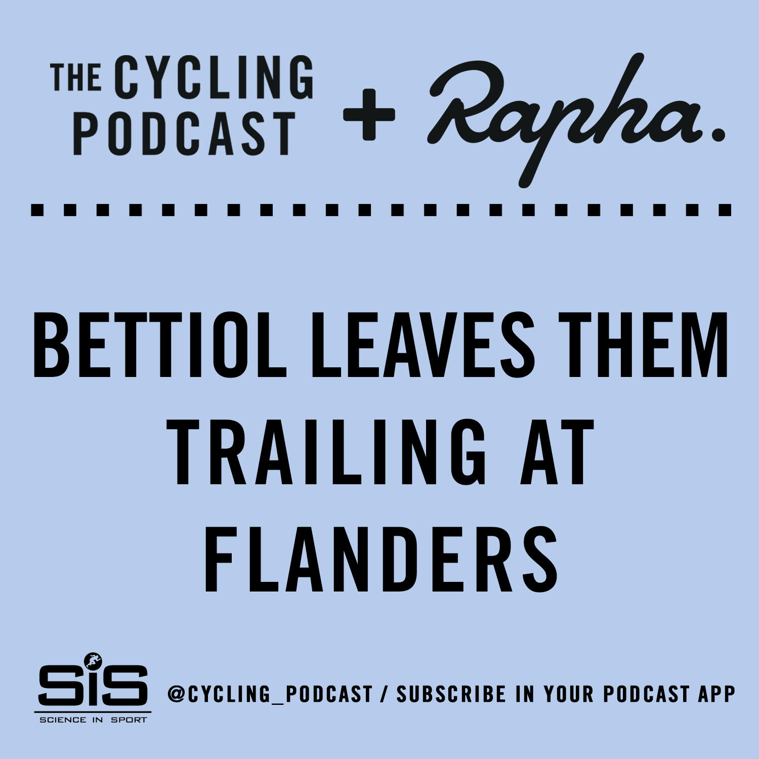 22: Bettiol leaves them trailing at Flanders