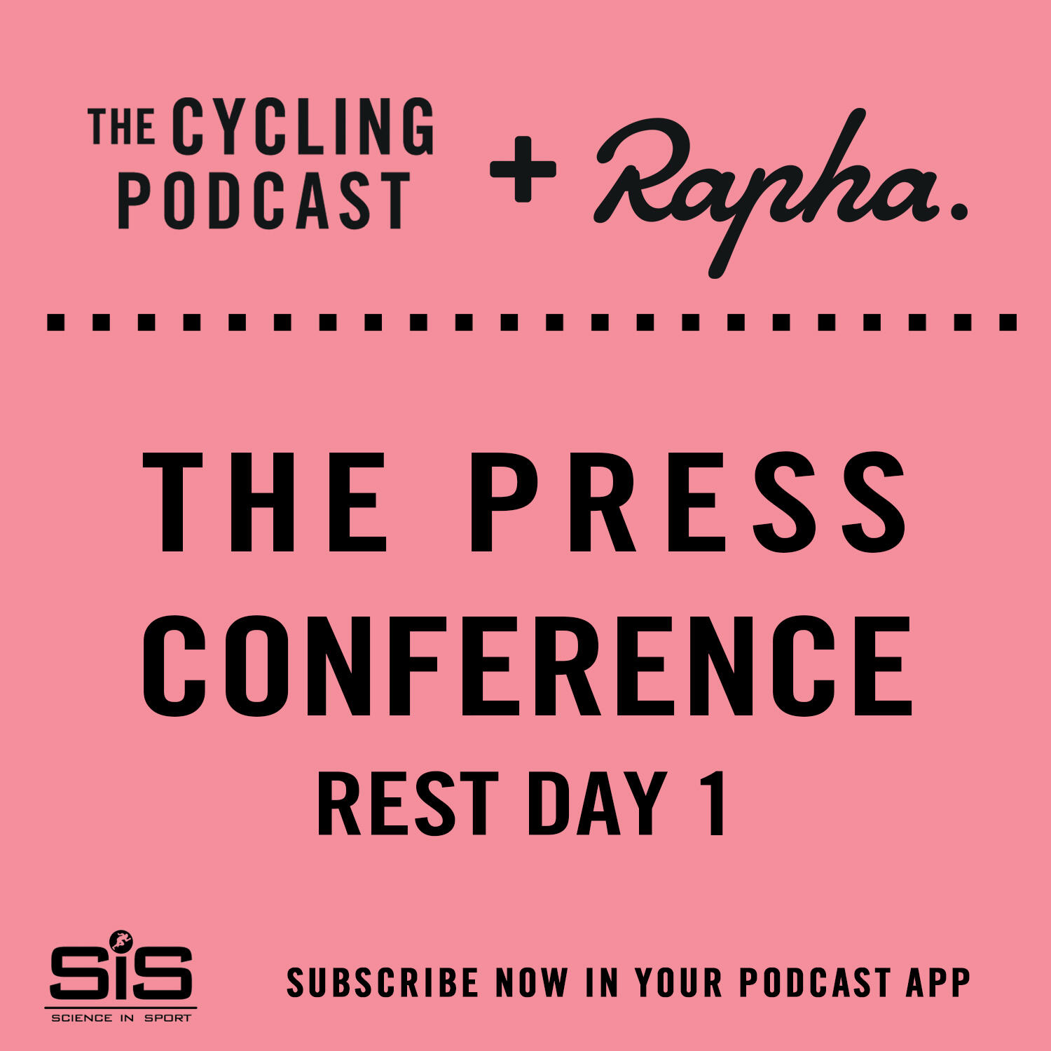 45: The Press Conference | Rest Day 1