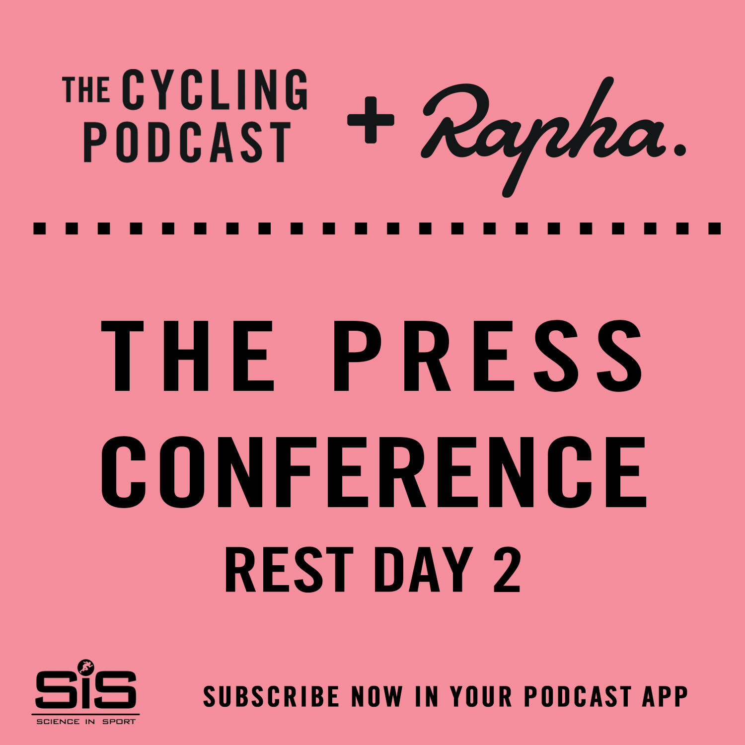 55: The Press Conference | Rest Day 2