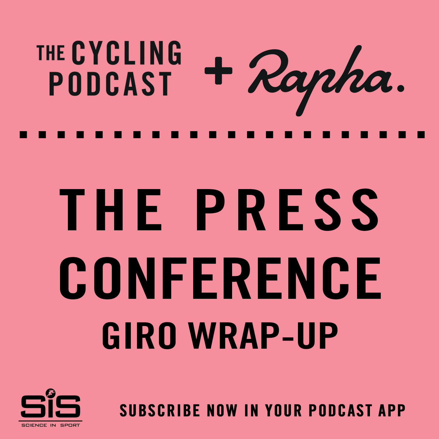 64: The Post-Giro Press Conference