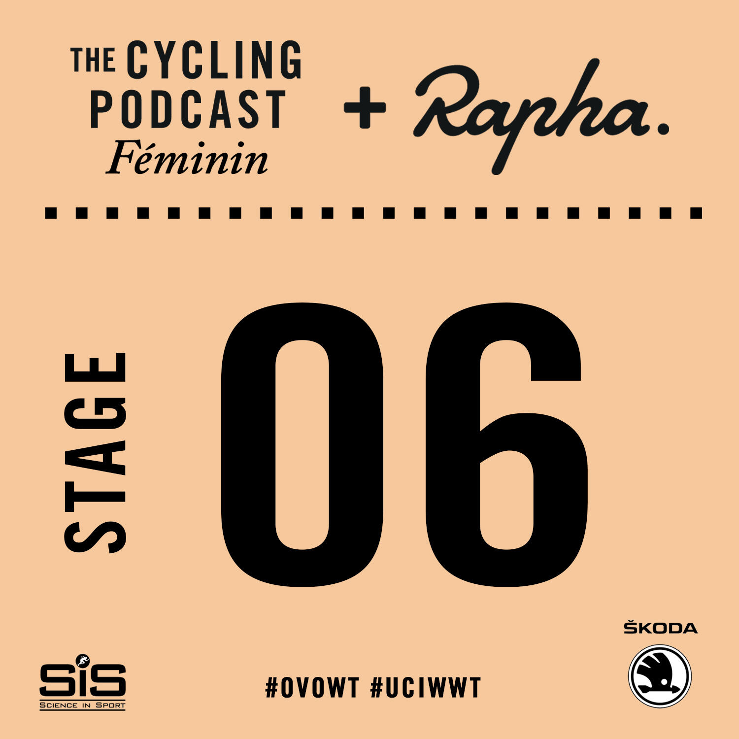 71: Stage 6 | Carmarthen - Pembrey Country Park | Women's Tour 2019