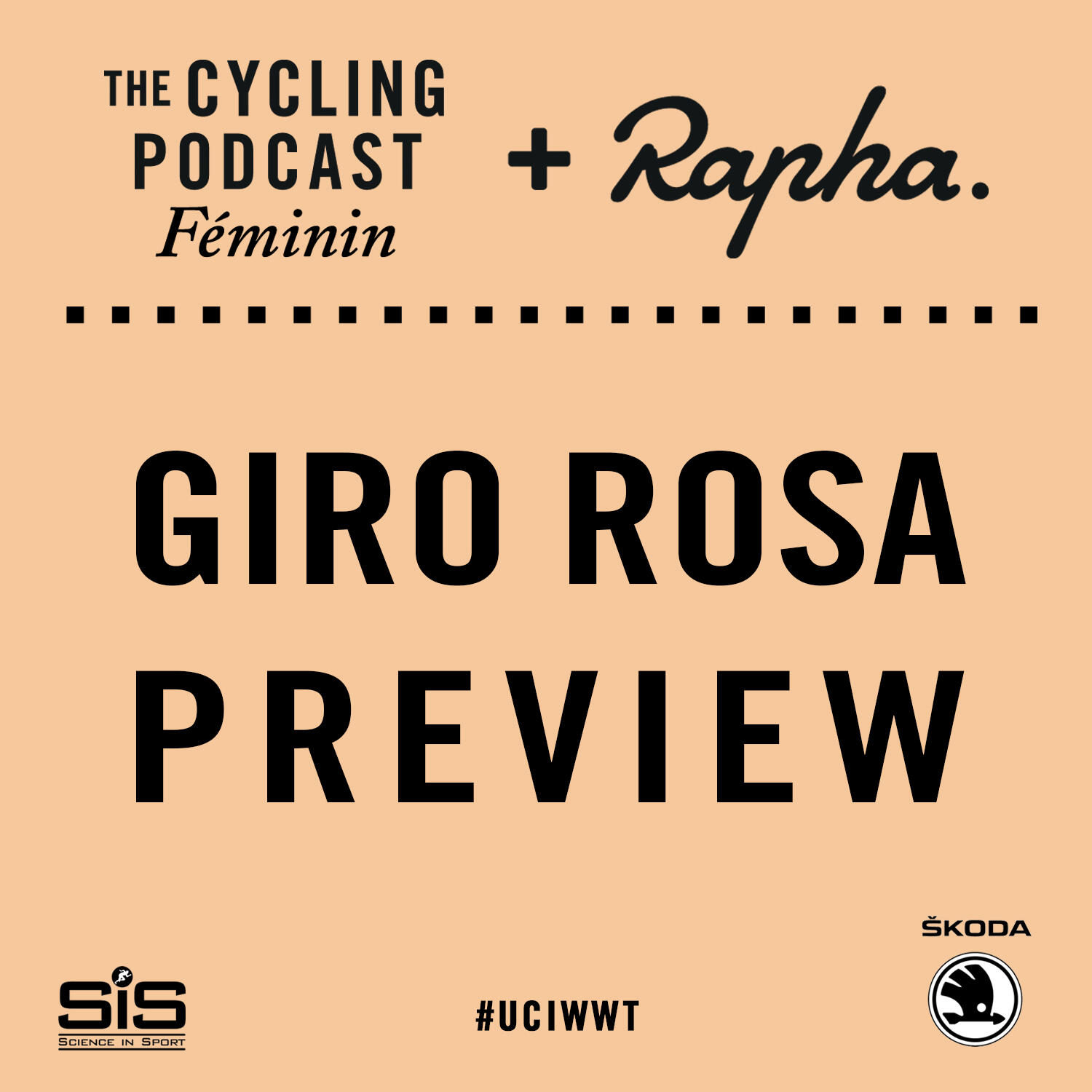 78: The Cycling Podcast Féminin | Giro Rosa Preview