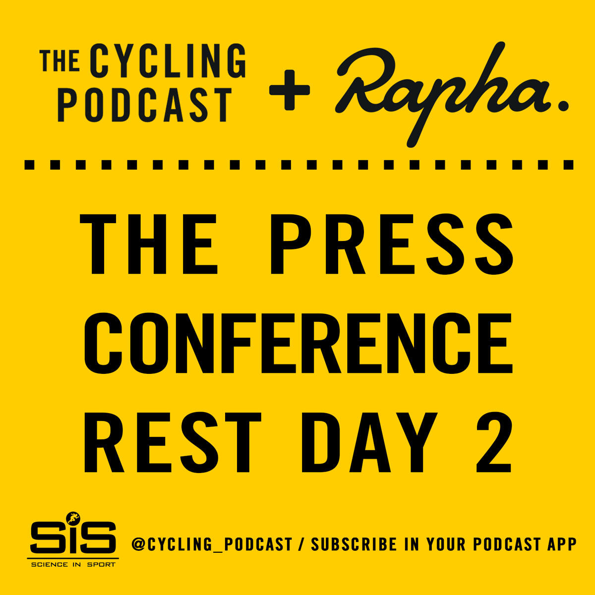 106: The Press Conference | Rest Day 2 | Tour de France 2019