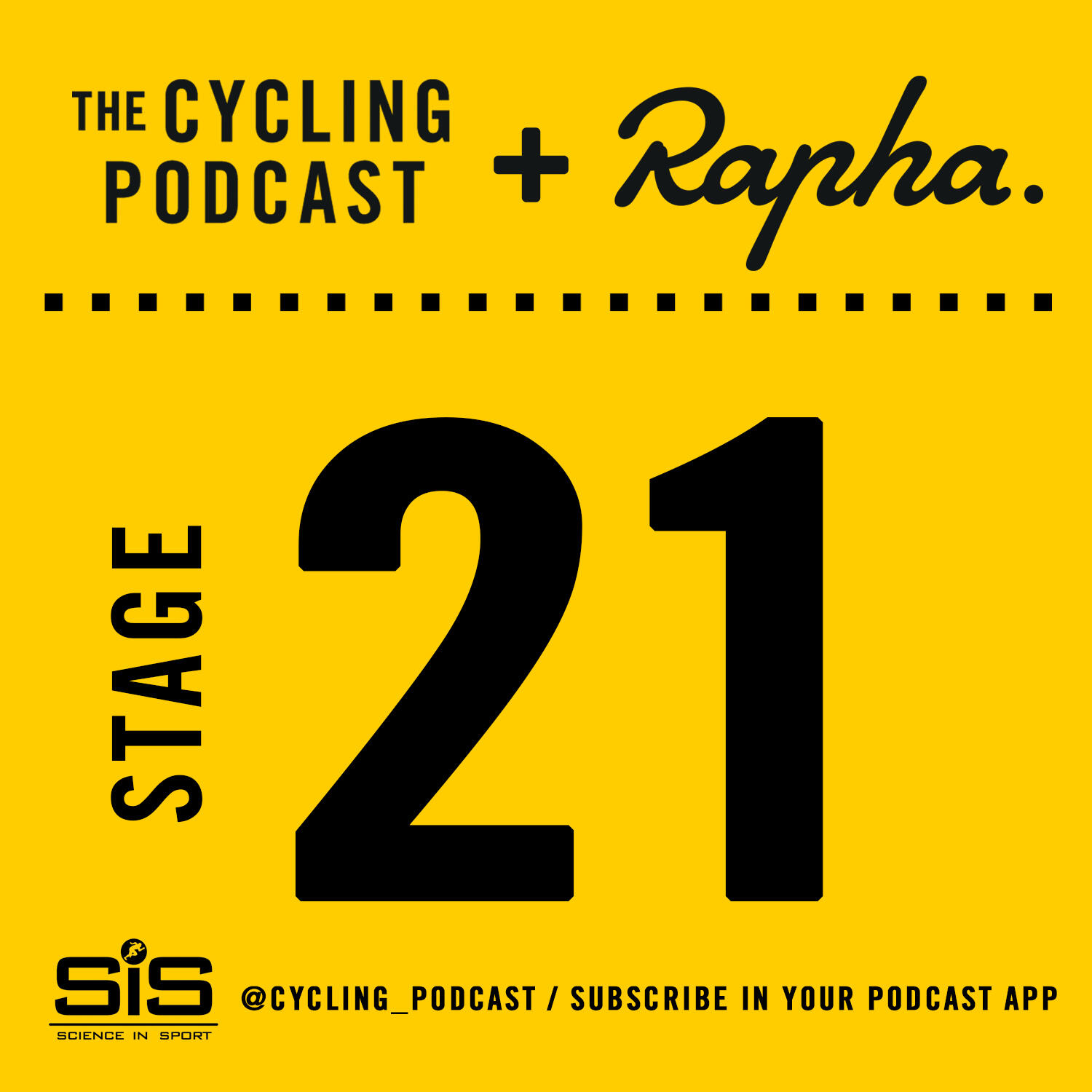 117: Stage 21 | Rambouillet – Paris | Tour de France 2019