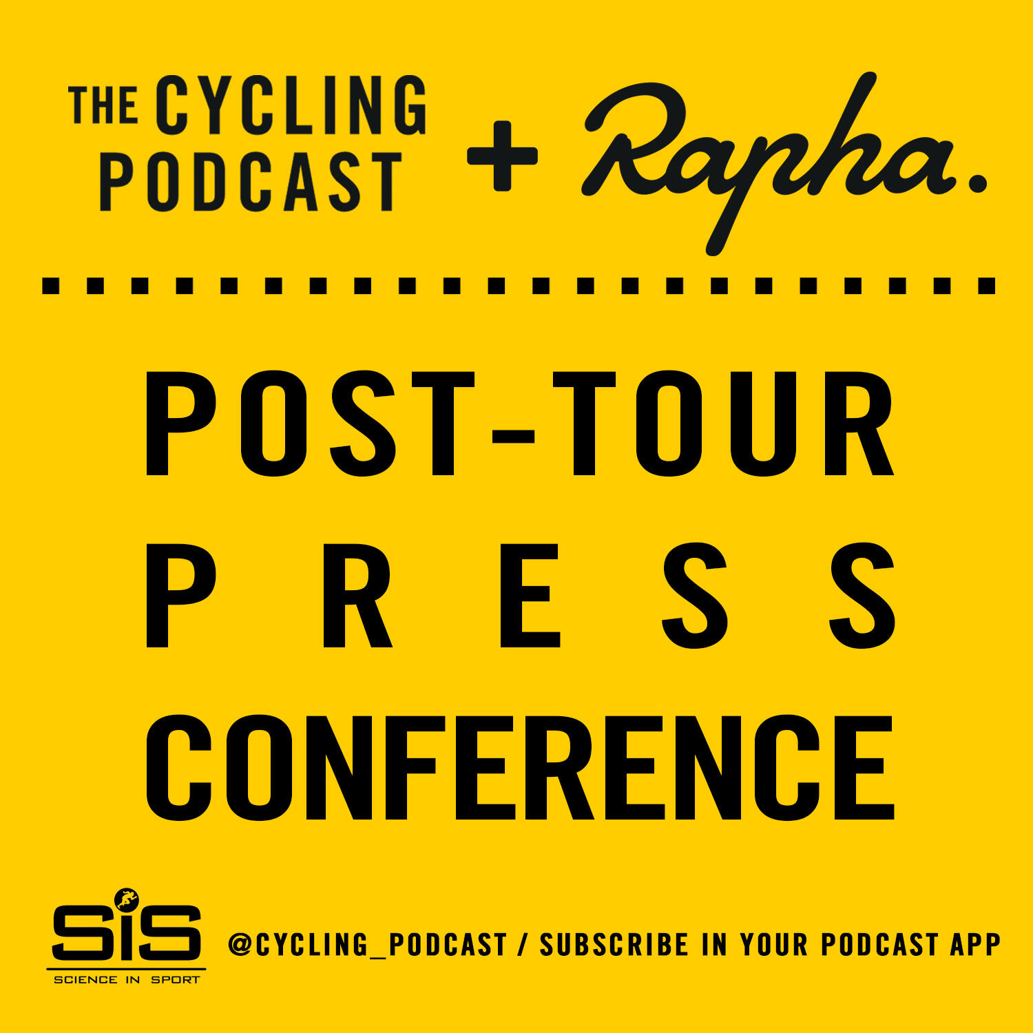 119: The Post-Tour Press Conference