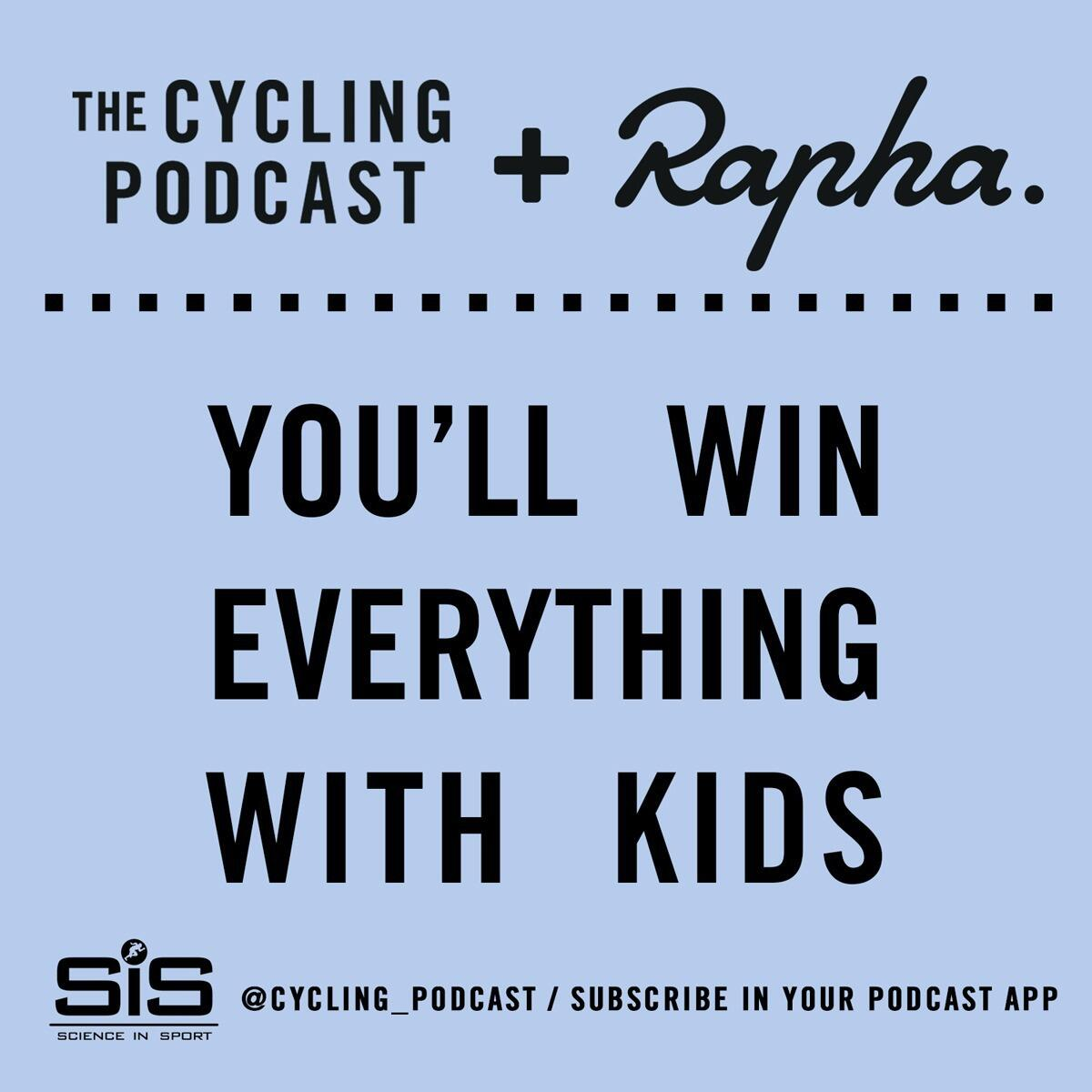 123: You'll Win Everything With Kids