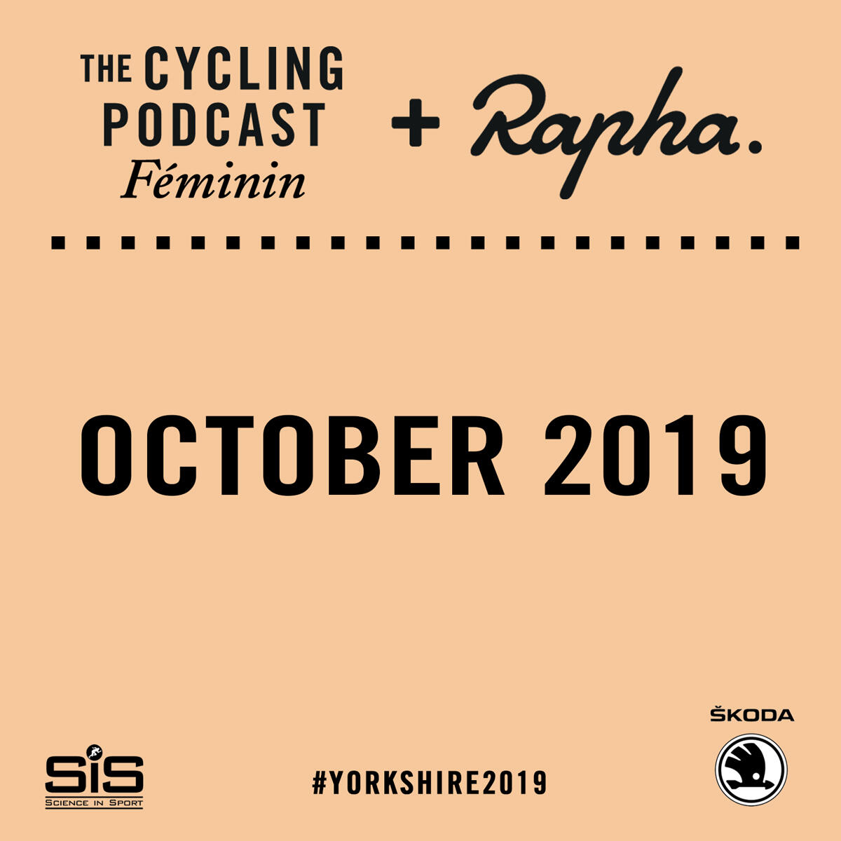 167: The Cycling Podcast Féminin | October 2019