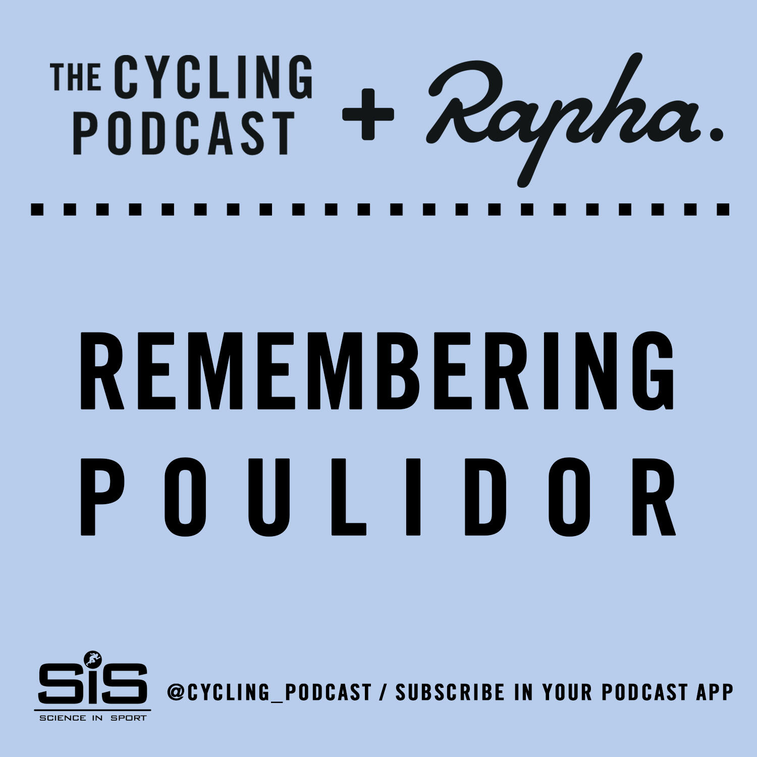 174: Remembering Poulidor