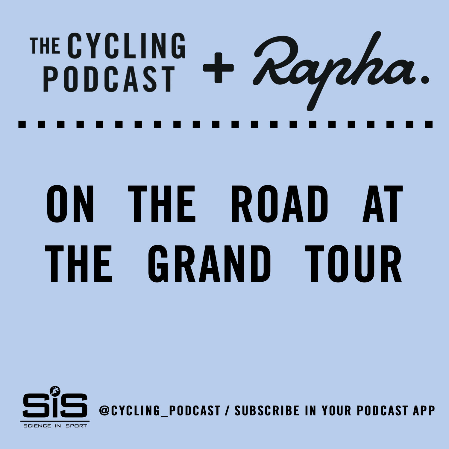 178: On the road at the Grand Tour