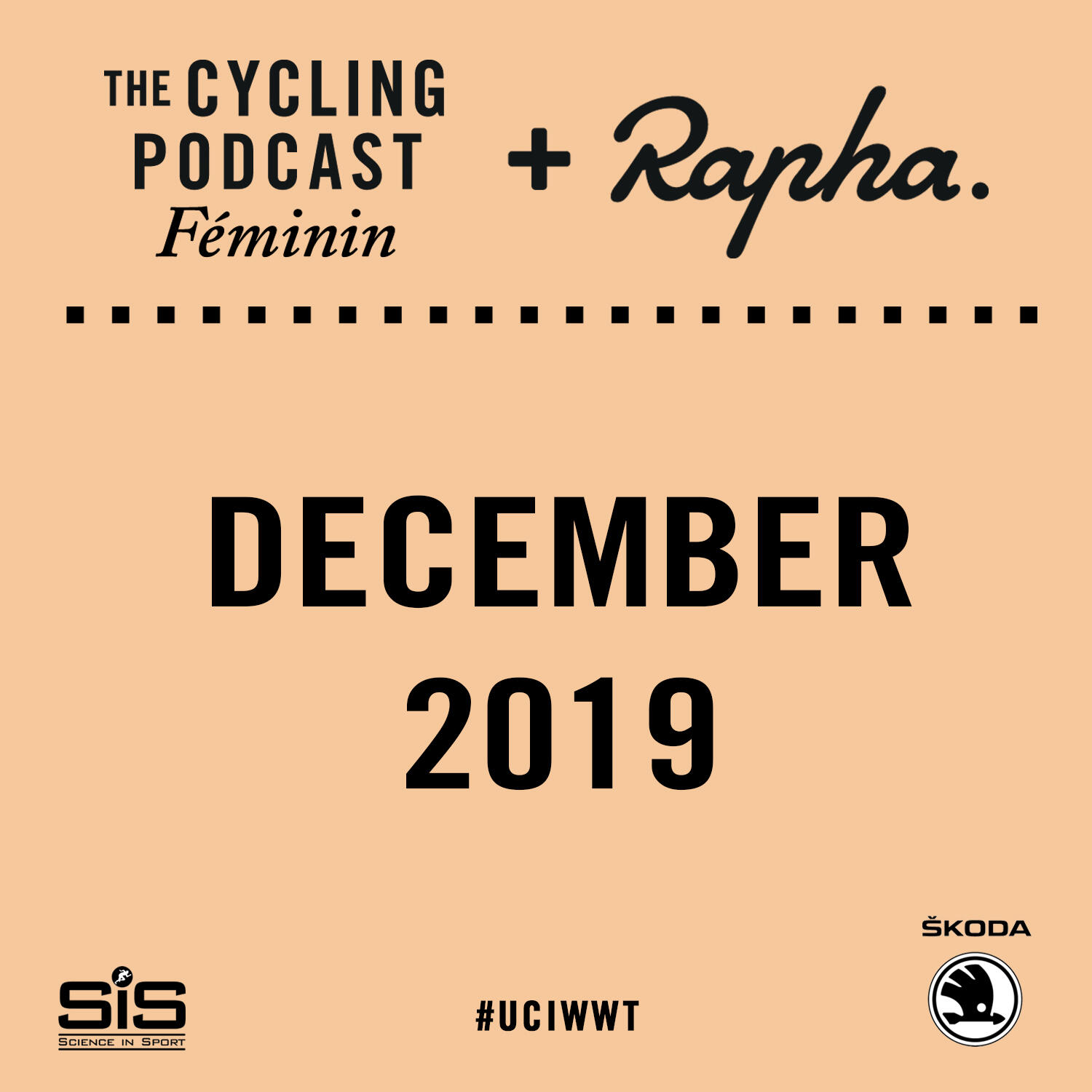 180: The Cycling Podcast Féminin | December 2019