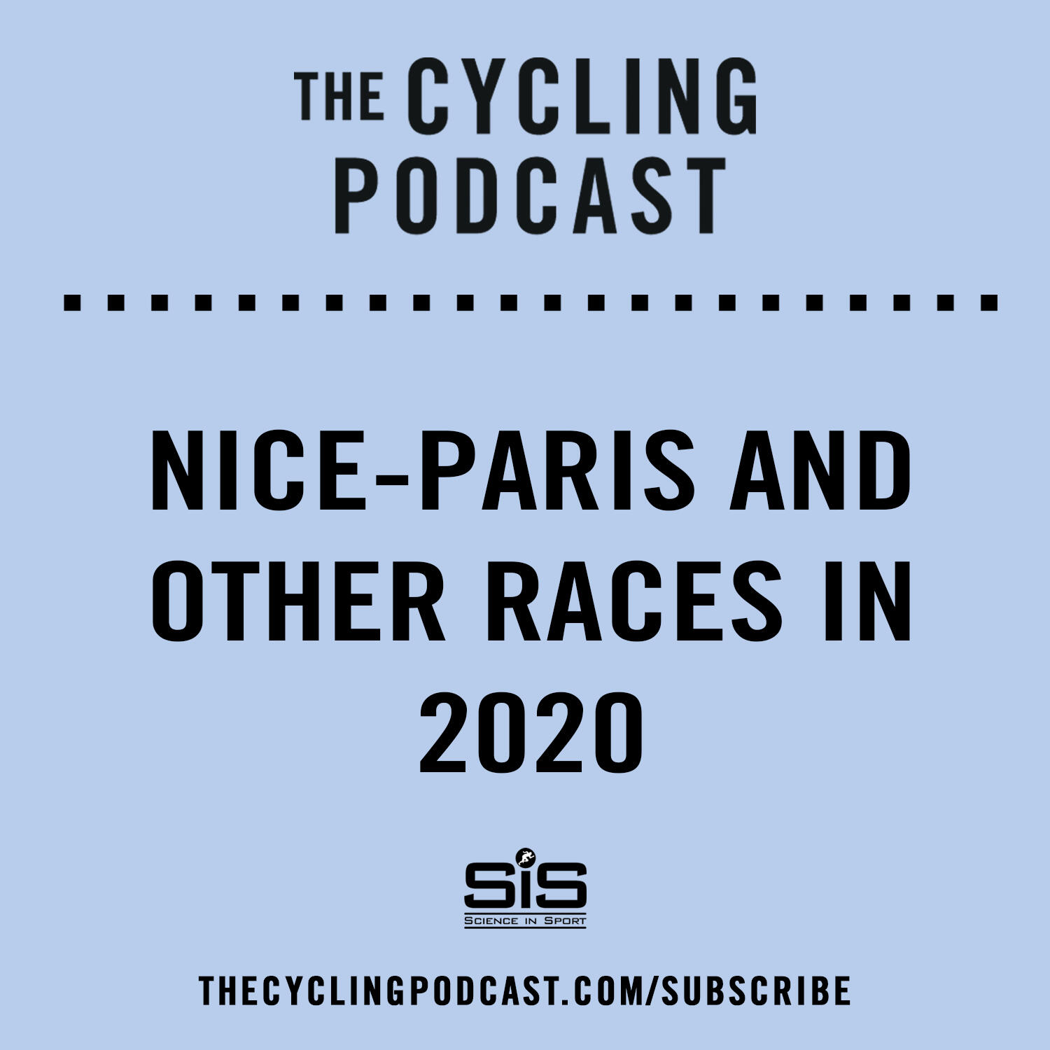 1: Nice-Paris and other races in 2020
