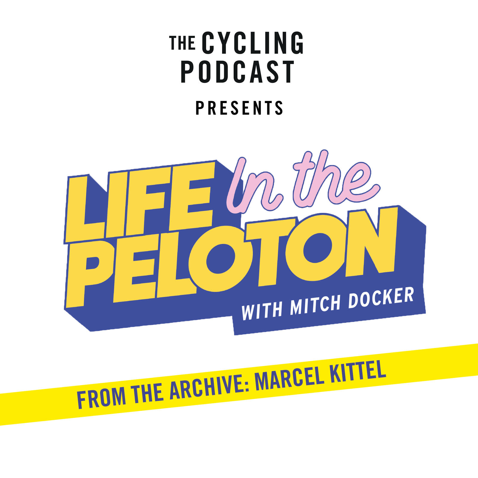 6: From the Life in the Peloton archive: Marcel Kittel