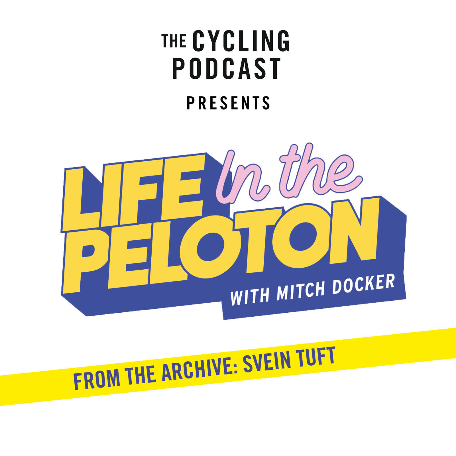 10: From the Life in the Peloton archive: Svein Tuft
