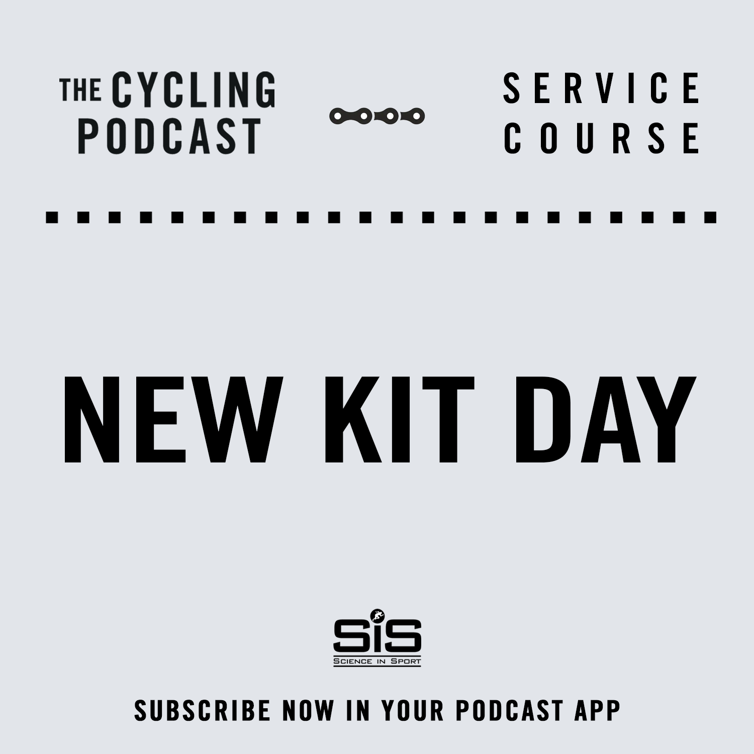 21: Service Course | Episode 7 | New kit day