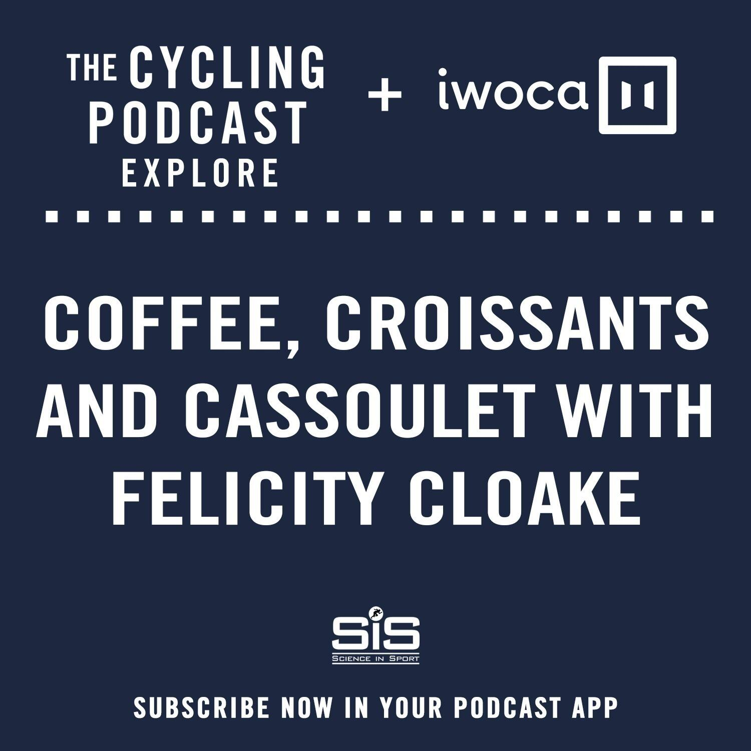 23: Explore | Coffee, croissants and cassoulet with Felicity Cloake