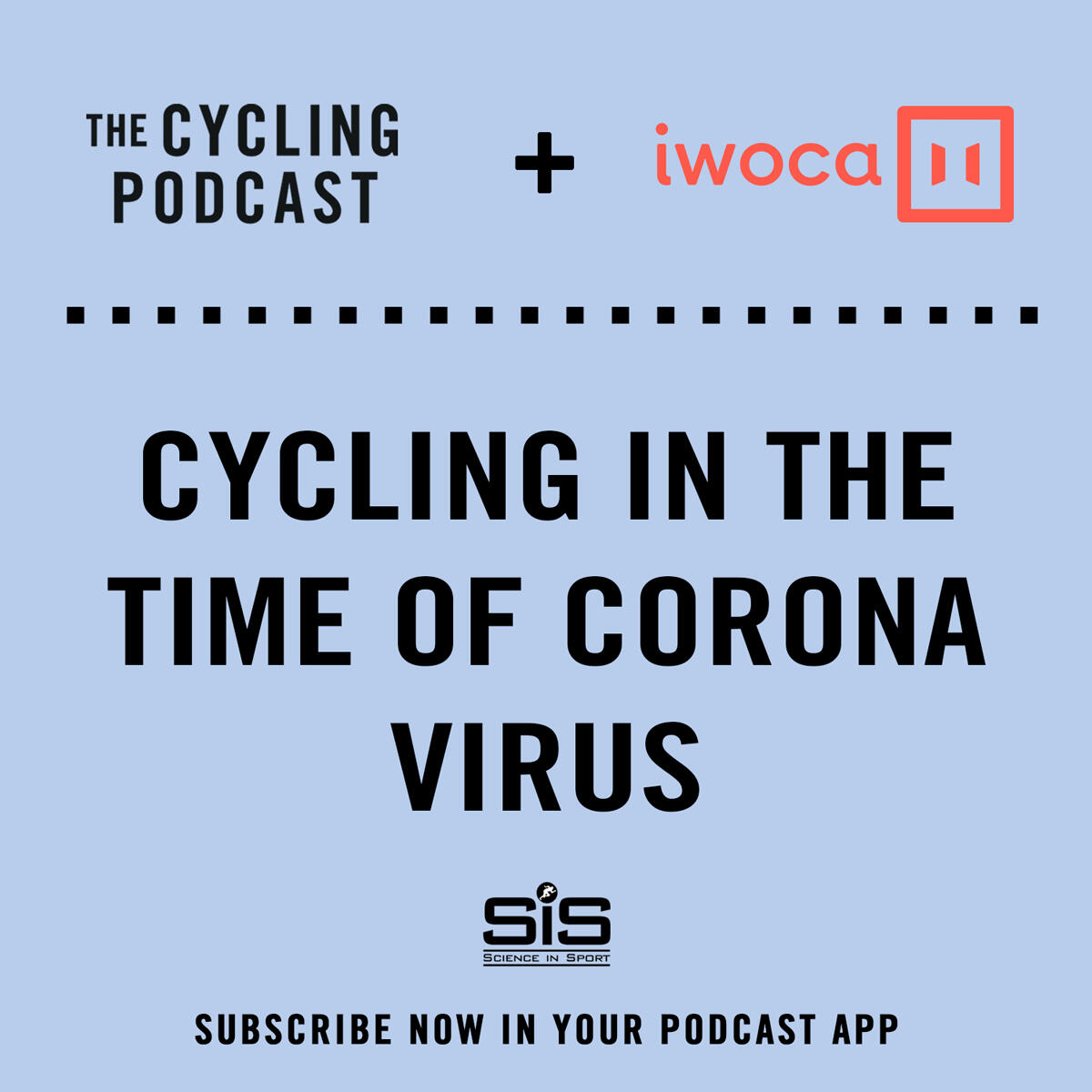 24: Cycling in the time of coronavirus