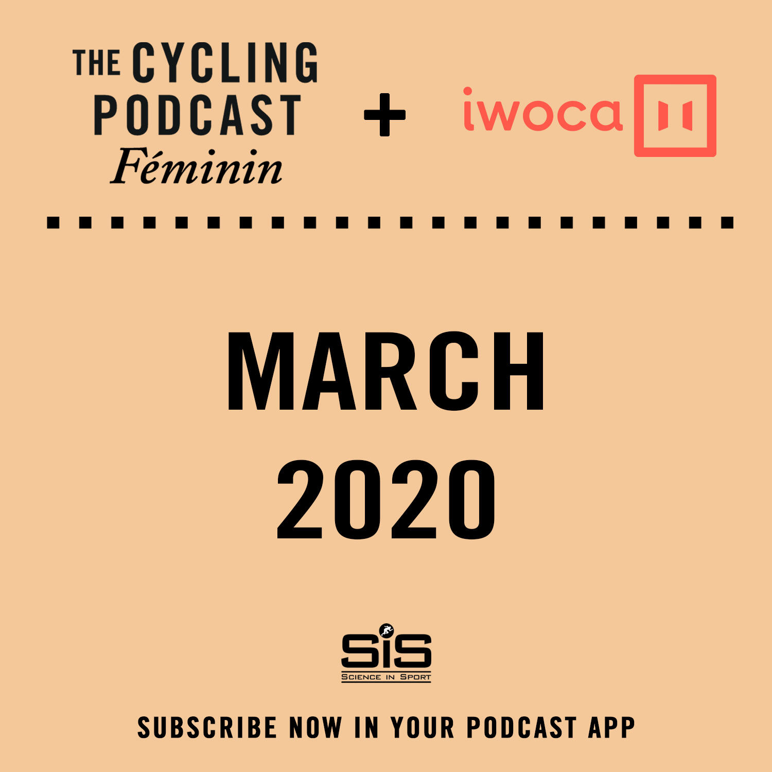 27: The Cycling Podcast Féminin   March 2020