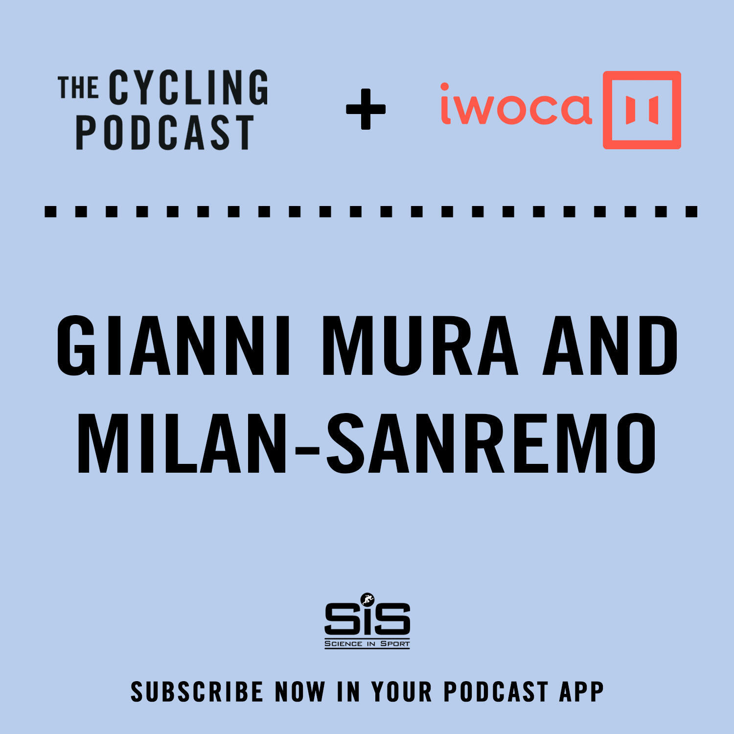 28: Part 1: Gianni Mura and Milan-Sanremo