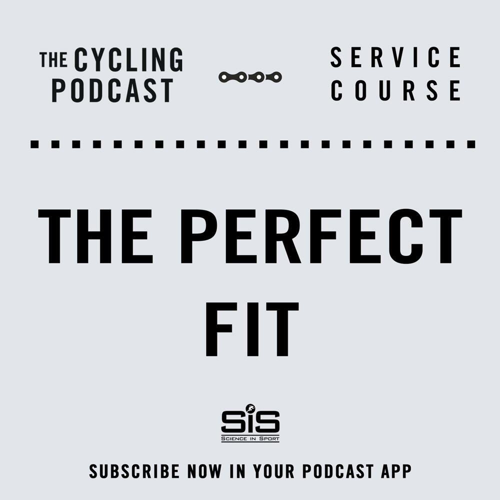 31: Service Course | Episode 8 | The perfect fit