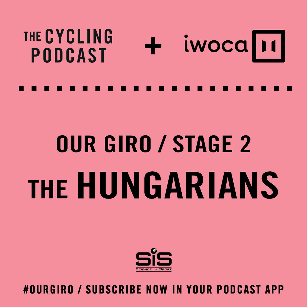 47: Our Giro stage 2: The Hungarians