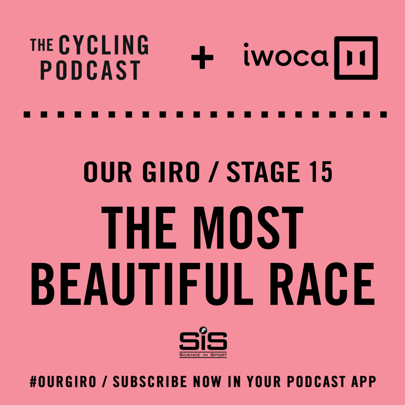 62: Our Giro stage 15: The most beautiful race