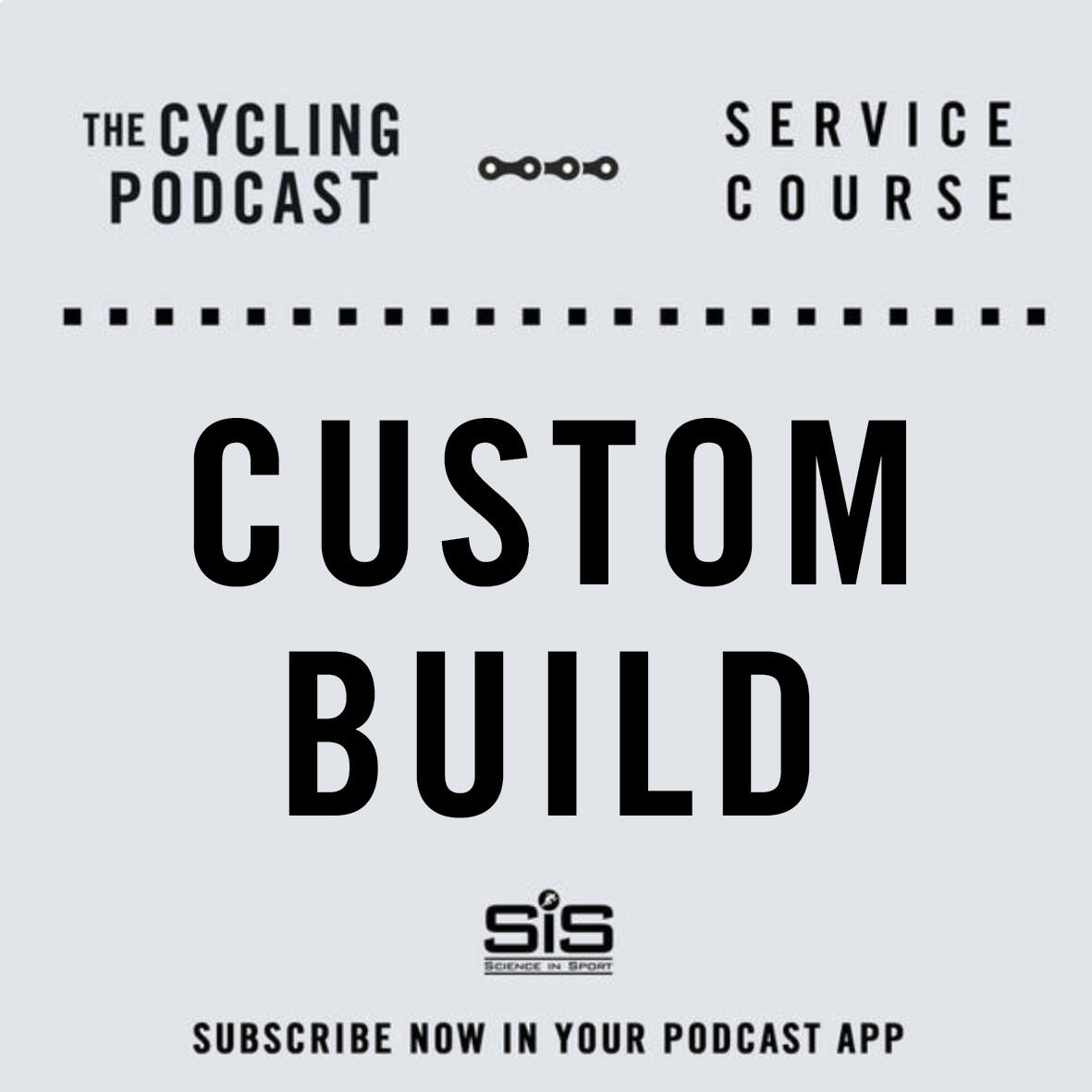 76: Service Course | Episode 11 | Custom build