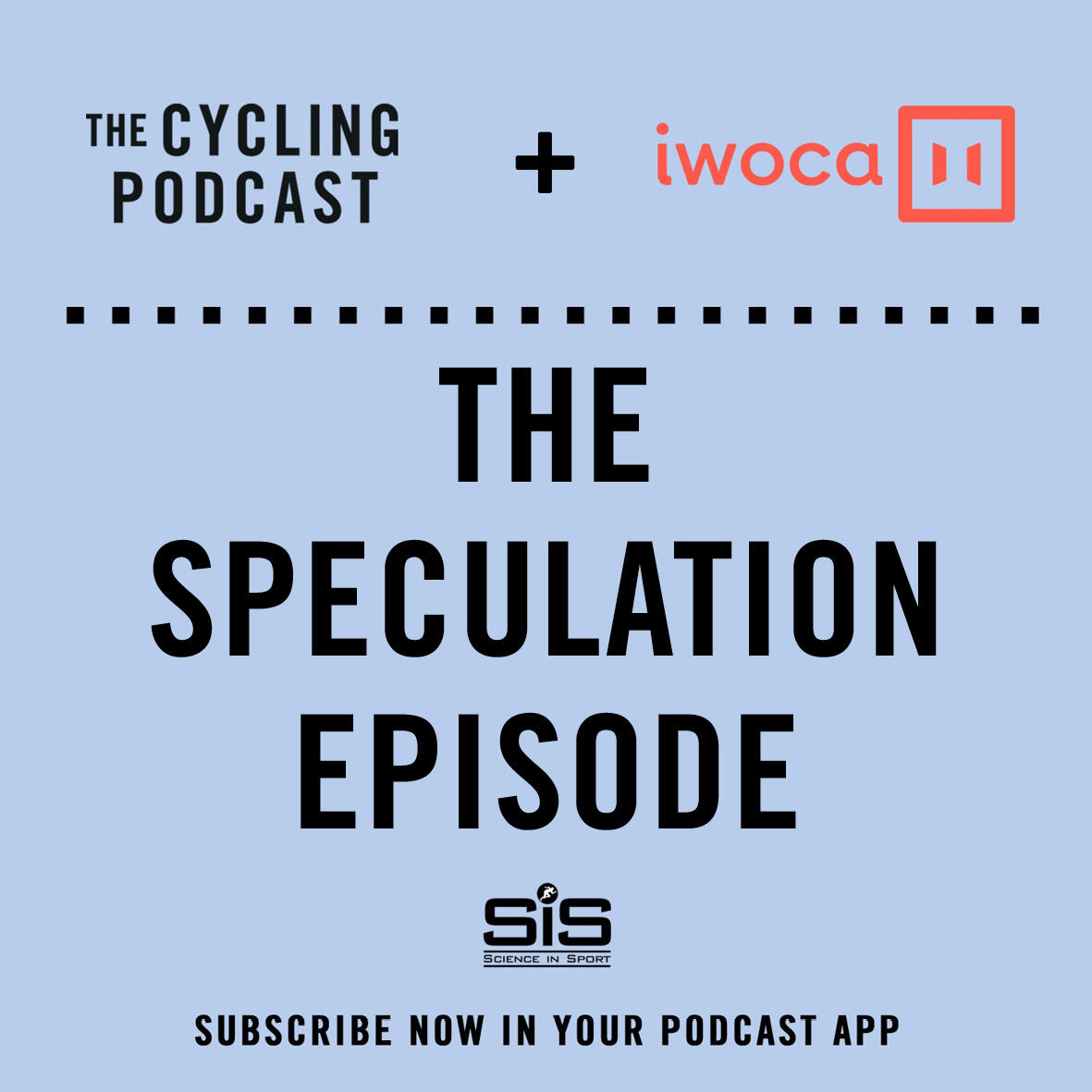 1: The Speculation Episode