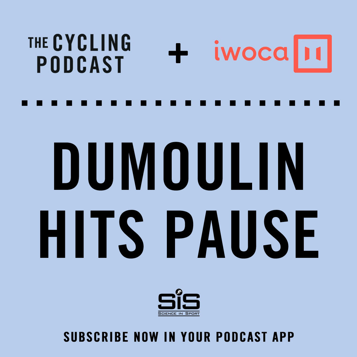 4: Dumoulin hits pause