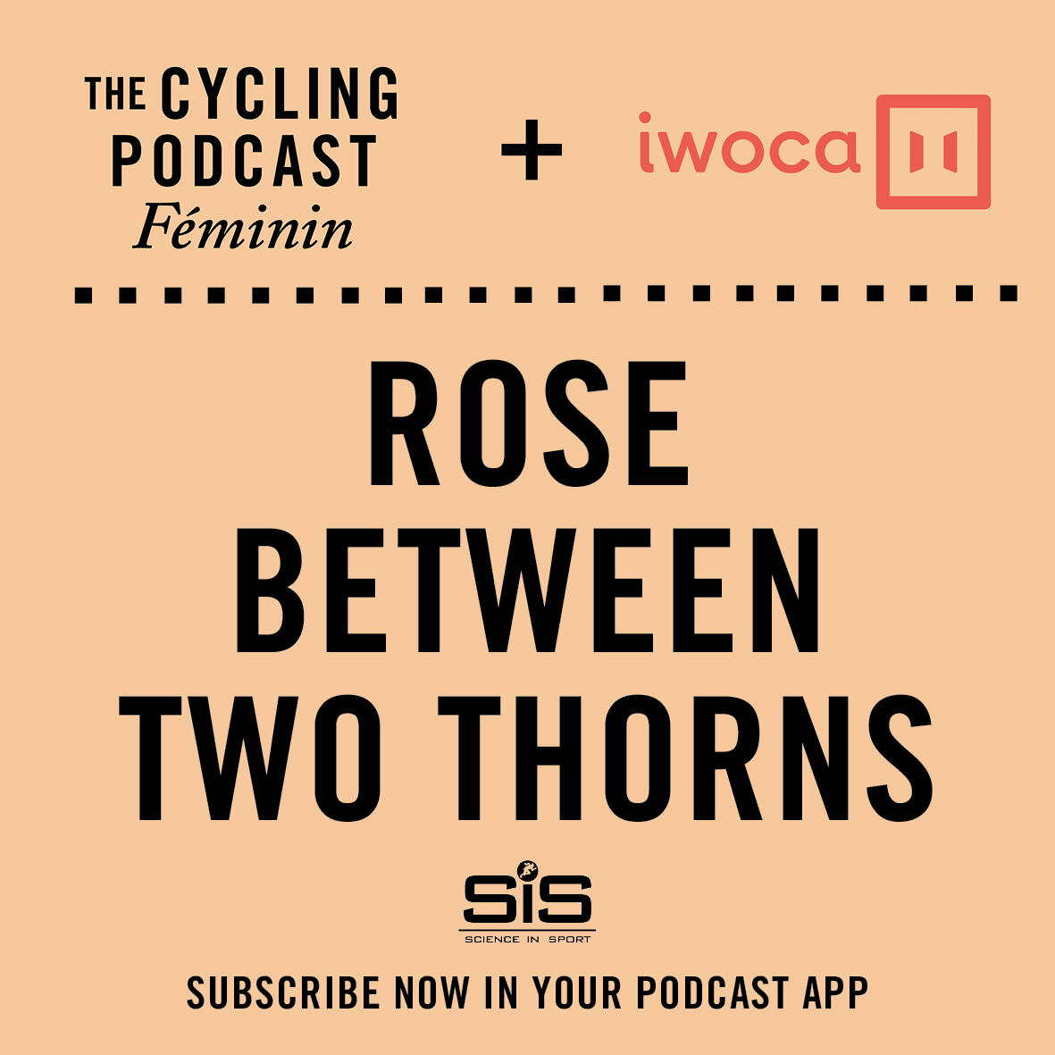 9: Rose between two thorns