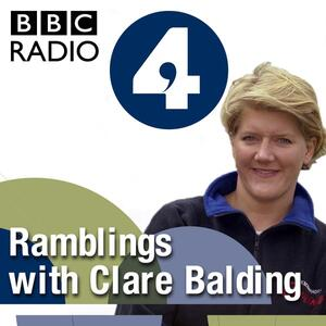 Ramblings with Clare Balding