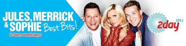2Day FM Breakfast: Best Bits Archive