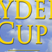 RyderCup cover one-third only