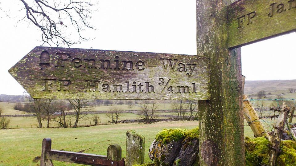 24: Walking the Pennine Way and repairing the moorlands of the Peak District and the South Pennines