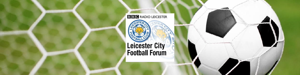 Leicester City Football Forum