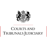 Courts and Tribunals Judiciary