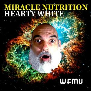 Miracle Nutrition with Hearty White