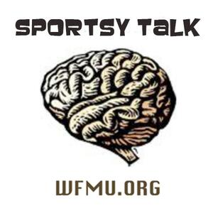 Sportsy Talk with Bronwyn C. & Jim