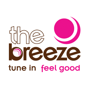 Audioboom / The Breeze Cheltenham