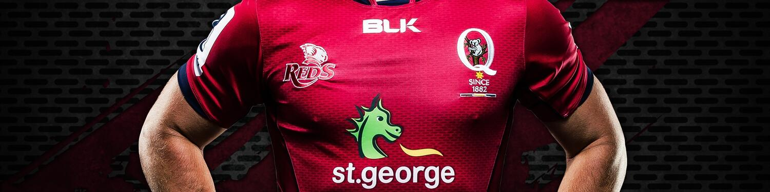 Reds Rugby