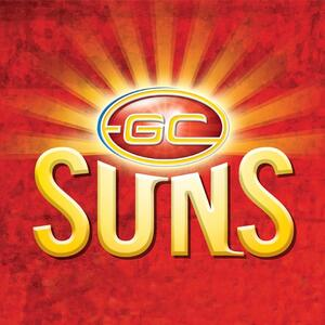 Voice of the Gold Coast SUNS