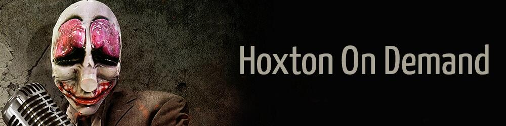 Hoxton On Demand