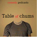 table of chums