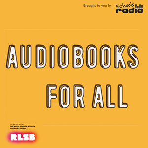 Audiobooks for All Key Stage 2
