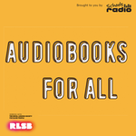 Audiobooks for All Key Stage 3/4