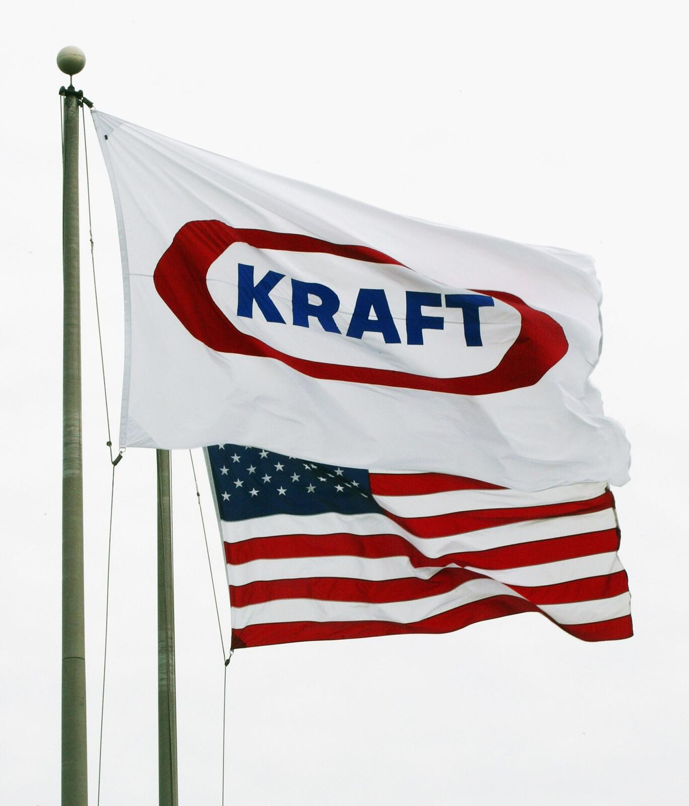 Kraft Foods to merge with Heinz