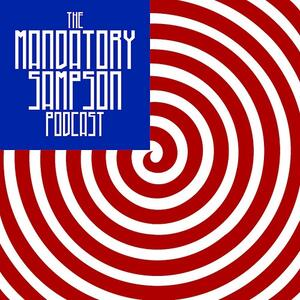 The Mandatory Sampson Podcast