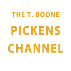 The T. Boone Pickens Channel
