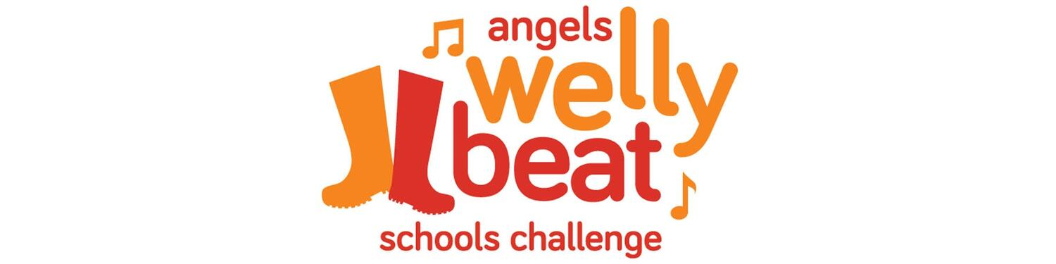 Angels Welly Beat Schools Challenge